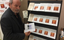 Sortie Littéraire : De belles poésies signées Georges Azzopardi