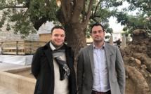 Municipales 2020 : Jean-Michel Mosconi veut Inalzà Purti-Vecchju