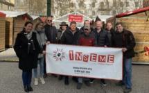 Marché de Noël de Bastia : les couteliers mis à l'honneur