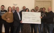 Akuo Corse Energies : un don de 250.000€ pour restaurer l'église de Rapale
