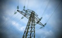 Vent violent en Corse : 26 500 foyers sont toujours privés d'électricité