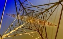 Vent violent : Toujours 9.800 foyers privés d'électricité en Corse