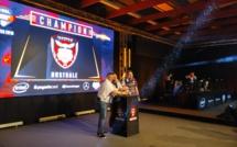 E-sport : Nustrale Gaming champion de France !