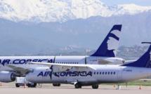 Air Corsica devient membre de l' European Regions Airlines Association
