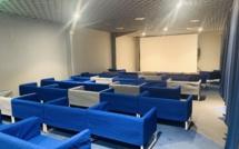 Balagne : nouvelle salle pour le cinéma le Fogata