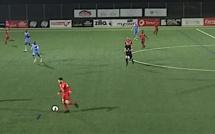 National : frustrant match nul pour le FCBB face à Laval