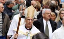 """Olivier de Germay, évêque de Corse : """"Notre nouveau mode de vie a changé notre rapport à Dieu"""""""