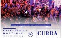 City trail : la 4e édition de Curra In Cor' di Portivechju le 30 Décembre