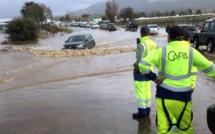 La Ville d'Ajaccio demande la reconnaissance de l'état de catastrophe naturelle