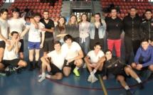 Porto-Vecchio :  Un tournoi de Futsal pour la bonne cause