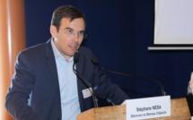 Stéphane Nesa, bâtonnier d'Ajaccio revient sur la fusion des tribunaux d'instance et de grande instance