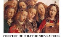 Corte : Laudate chante au profit des Restos du cœur