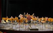 Bastia organise son premier concert du Nouvel An