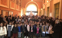 La Mairie d'Ajaccio signe ses contrats « coup de pouce »