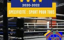 KTP MMA Scola de Furiani : une école de combat 4 étoiles