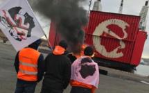 Méridionale : le STC passe à l'offensive. Le Kallisté et le Piana stoppés. Navires bloqués en Corse et à Marseille
