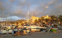 La météo du Jeudi 16 janvier 2020 en Corse