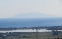 La photo du jour : U stagnu di Chjurlinu è l'isula d'Elba