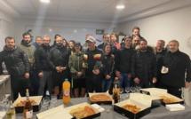 Tennis à Porto-Vecchio : Valérie Kervizic et Stéphane Zucconi vainqueurs du tournoi d'hiver