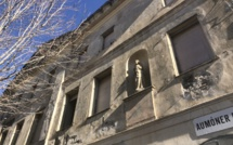 Institut des Filles de Marie de Lisula : l'édifice va reprendre vie