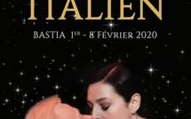 Bastia : Un hommage à Fellini pour la 32ème édition du Festival du Cinéma Italien