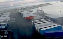 Grève à la Méridionale : les transporteurs corses songent au chômage technique