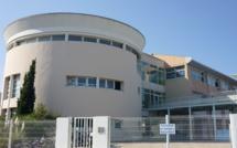 Réforme des retraites : mouvement de grève au collège de Calvi