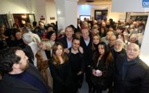 Ajaccio : Laurent Marcangeli a inauguré sa permanence