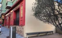Ajaccio : Où est passée la plaque de la place Claude-Erignac ?