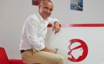 """Pierre-Antoine Villanova (Corsica Linea) : """"il n'y aura aucune casse sociale"""""""