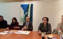 """Jean-Guy Talamoni : """" Il faut redéfinir nos politiques publiques en prenant en compte l'urgence climatique et écologique"""""""