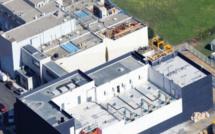 Grève maritime : le blocage des transferts des boues de la station d'épuration de Bastia peut entraîner rapidement un risque sanitaire