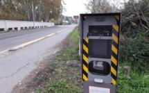 9 à 10 radars mis en panne : le cadeau de la CGT-Energie de Corse