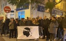 VIDEO - Municipales à Bastia : Paul-Felix Benedetti inaugure sa permanence