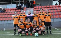 Football grand sud : Le Sud s'impose face au GFCA