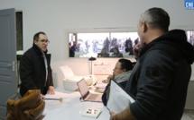 Vente aux enchères judiciaires à Ajaccio : 160 lots acquis en 2 heures