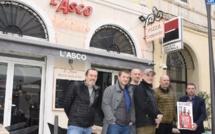 La voie du vélo s'ouvre officiellement en Balagne