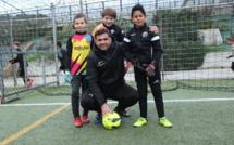 Football : André Biancarelli dans le staff des Moustiques