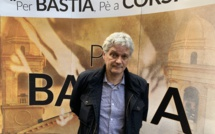VIDEO - Municipales : Eric Simoni inaugure la permanence de Pà Bastia et égraine ses projets pour la ville