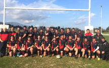 "Rugby : Le RC Lucciana ""atomise"" Gap"