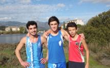 Les régionaux de cross ce dimanche à Porto-Vecchio