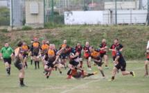 Lucciana remporte le derby face à Isula XV