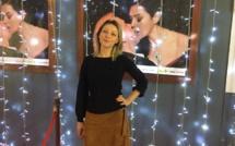 Festival du cinéma italien : Isabella Aguilar pour présenter la comédie musicale «Un'avventura »
