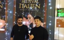 Festival du film italien de Bastia. Benvenuto Presidente, une farce politique d'actualité