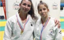 Judo : Léa Carrière et Margie Rovinalti qualifiées pour les championnats de France