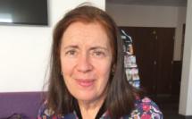 """Milena Agus : """"l'originalité  de mes romans c'est qu'ils se situent tous en Sardaigne"""""""