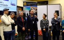 Court métrage : la Corse à Clermont