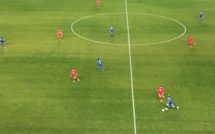 Football N2 : Victorieux d'Haguenau, le SCB s'accroche à Sedan