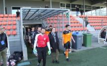 Football Grand Sud :  La première victoire des U19 de l'ASPV