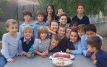 A Scola Aiaccina vous propose son programme d'ateliers et activités pour les vacances de février